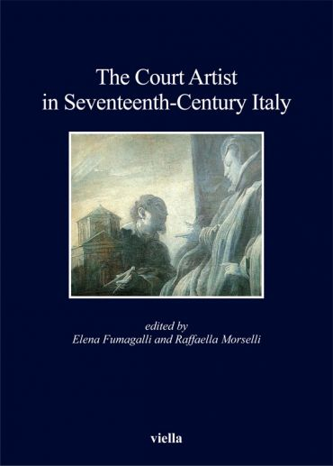 The Court Artist in Seventeenth-Century Italy ePub