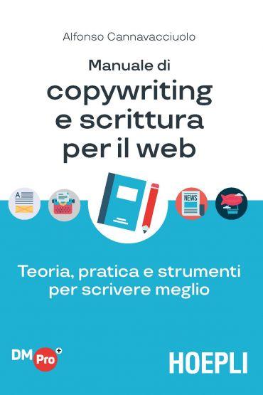 Manuale di copywriting e scrittura per il web ePub