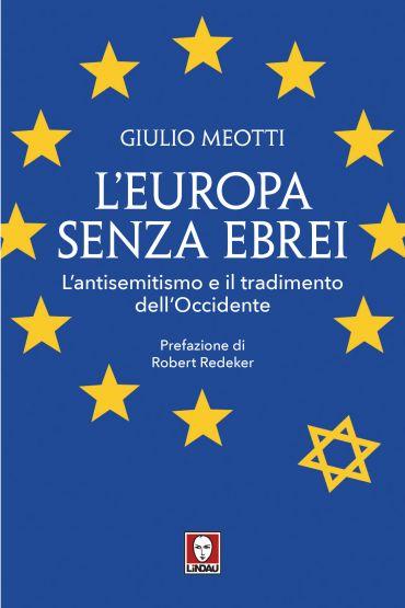 L'Europa senza ebrei