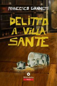 Delitto a Villa Sante ePub