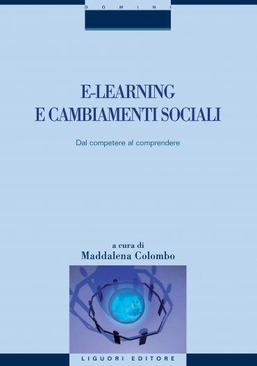 E-learning e cambiamenti sociali