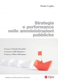 Strategia e performance nelle amministrazioni pubbliche