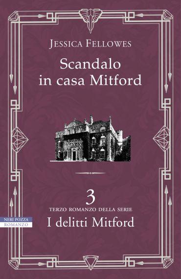 Scandalo in casa Mitford ePub