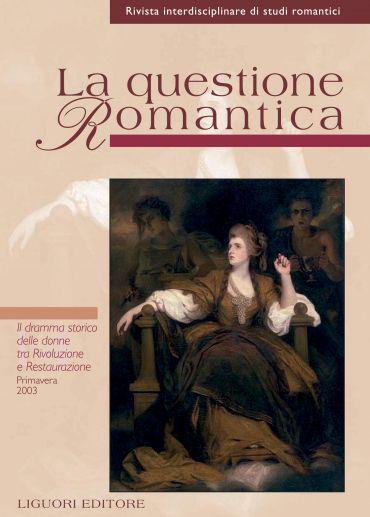 La questione Romantica