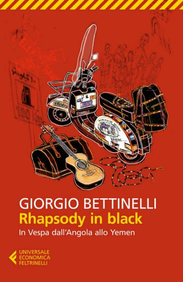 Rhapsody in black ePub