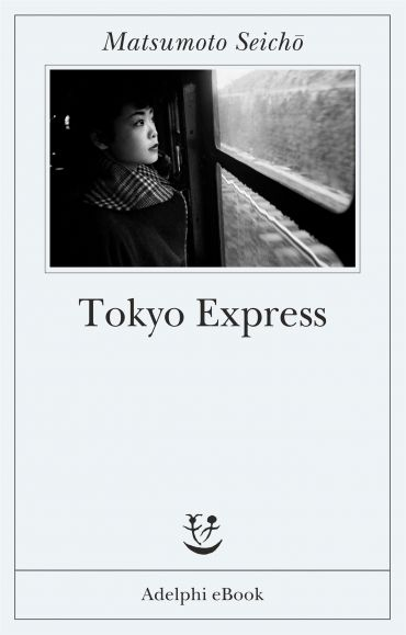Tokyo Express ePub
