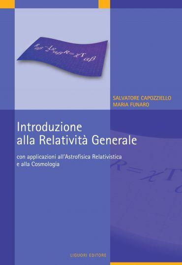 Introduzione alla Relatività Generale