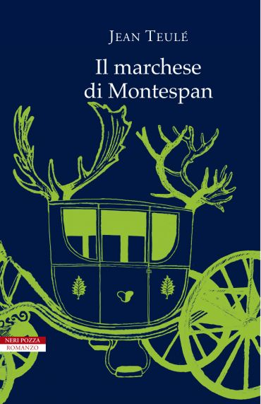 Il marchese di Montespan ePub