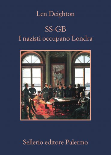SS-GB. I nazisti occupano Londra ePub