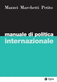 Manuale di politica internazionale ePub