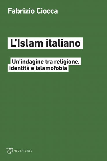 L'Islam italiano ePub