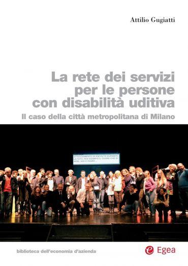 La rete dei servizi per le persone con disabilità uditiva