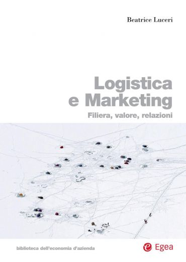 Logistica e marketing