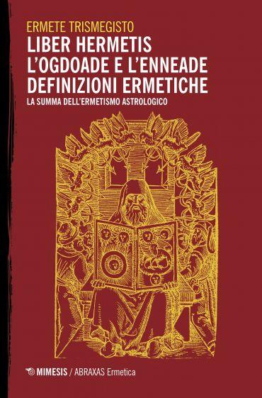 Liber Hermetis / l'Ogdoade e l'Enneade Definizioni ermetiche ePu