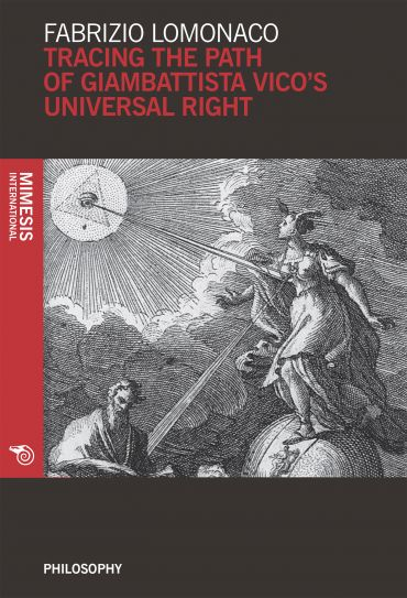 Tracing the path of Giambattista Vico's universal right ePub
