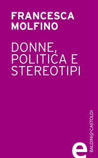 Donne politica e stereotipi ePub