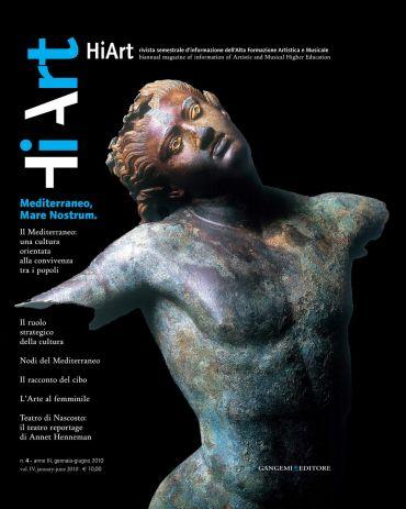 HiArt n. 4. Anno 3 gennaio - giugno 2010 ePub