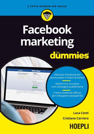 Facebook marketing for dummies ePub