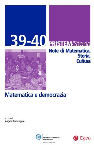 PRISTEM/Storia 39-40