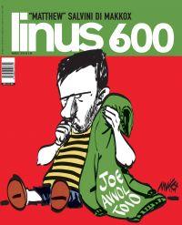 Linus Maggio 2015