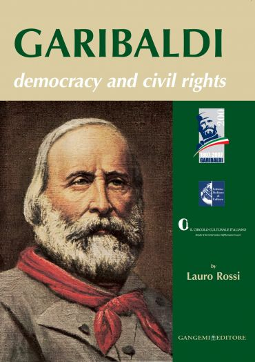 Garibaldi. Democracy and civil rights ePub