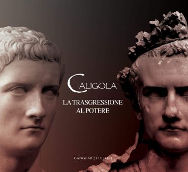 Caligola. La trasgressione al potere ePub