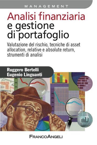 Analisi finanziaria e gestione di portafoglio. Valutazione del r