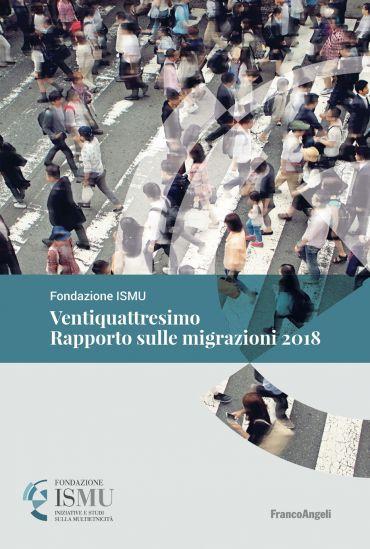 Ventiquattresimo Rapporto sulle migrazioni 2018 ePub
