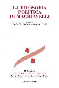 La filosofia politica di Machiavelli ePub