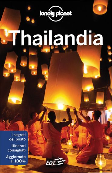 Thailandia ePub