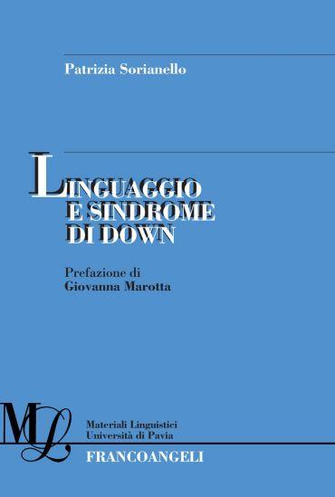 Linguaggio e sindrome di down