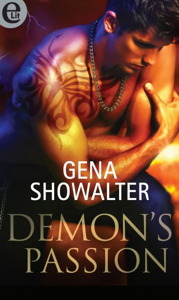 Demon's passion (eLit) ePub