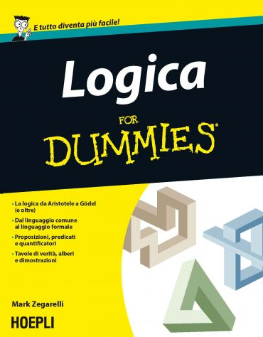 Logica For Dummies ePub