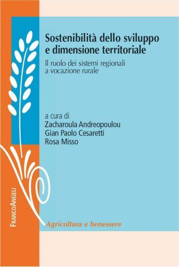 Sostenibilità dello sviluppo e dimensione territoriale. Il ruolo