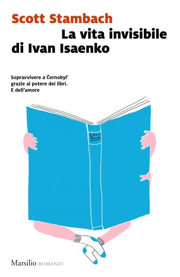 La vita invisibile di Ivan Isaenko ePub