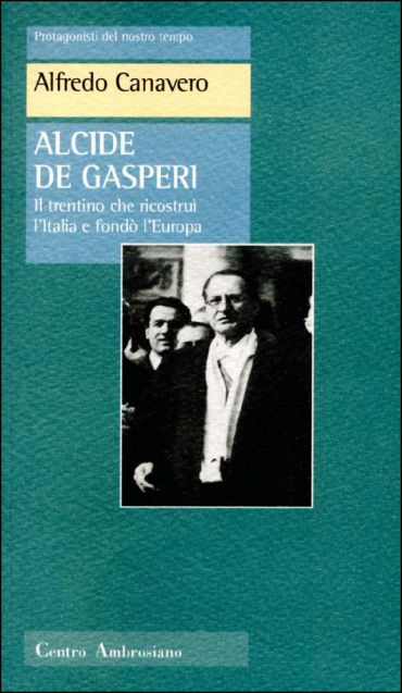 Alcide De Gasperi ePub