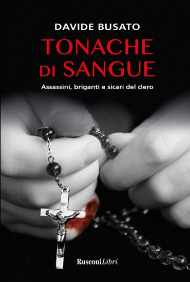 Tonache di sangue ePub