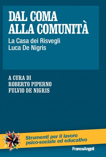 Dal coma alla comunità. La Casa dei Risvegli Luca De Nigris ePub