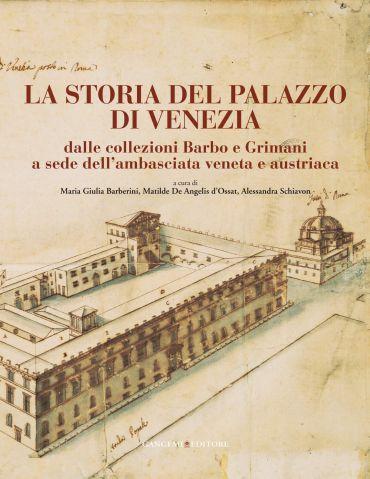 La storia del Palazzo di Venezia