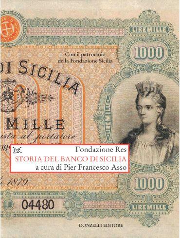 Storia del Banco di Sicilia ePub