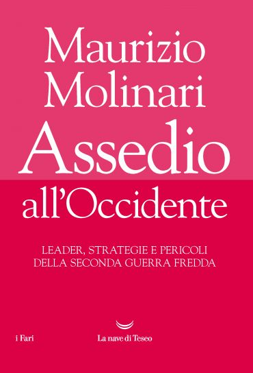 Assedio all'occidente ePub