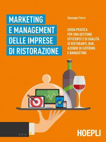 Marketing e management delle imprese di ristorazione ePub