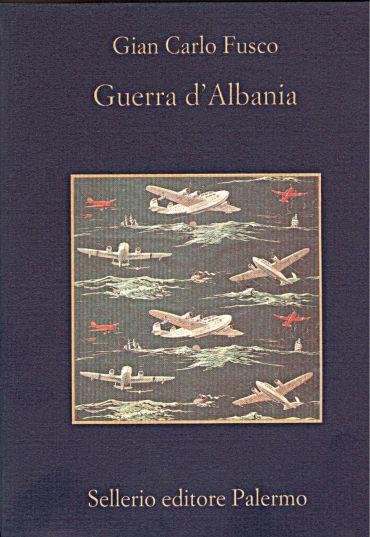 Guerra d'Albania ePub