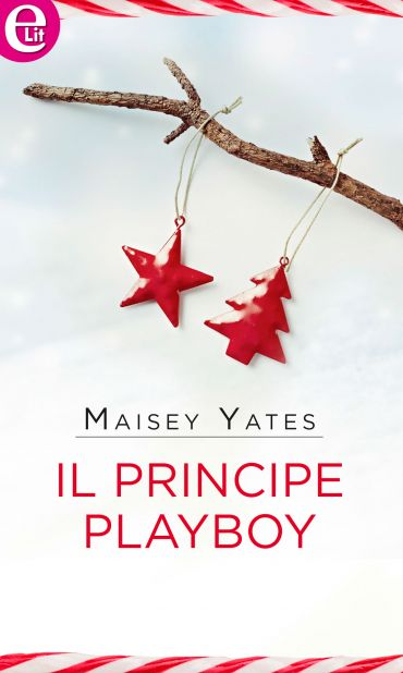 Il principe playboy (eLit) ePub