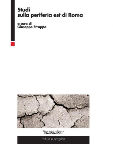 Studi sulla perifieria est di Roma