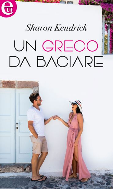 Un greco da baciare (eLit) ePub