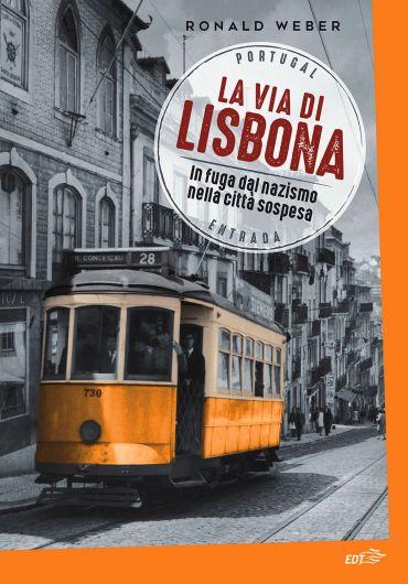 La via di Lisbona ePub
