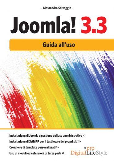 Joomla 3.3 ePub