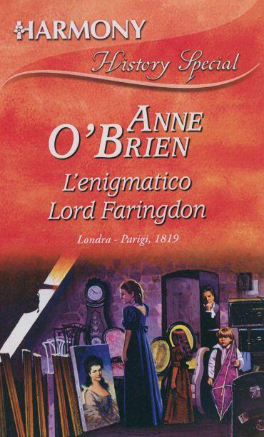 L'enigmatico Lord Farington ePub
