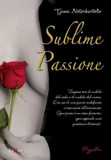 Sublime passione ePub